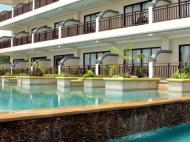 Krabi La Playa Resort, 4*