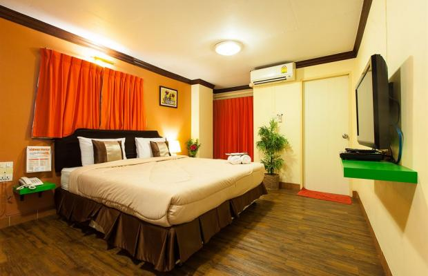 фото Vabua Asotel Bangkok (ex. Vaboir Lodge Royal Suite) изображение №14