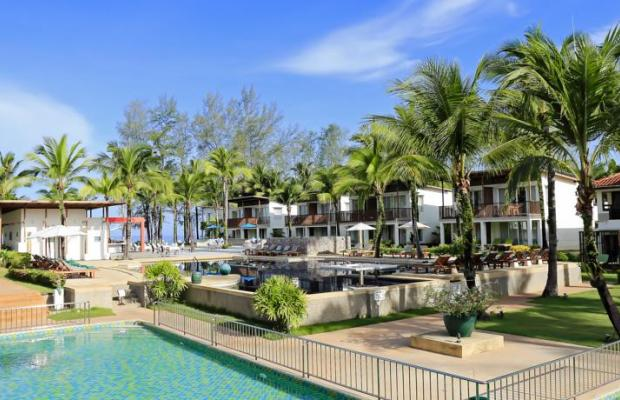 фотографии отеля The Briza Beach Resort (ex. The Briza Khao Lak) изображение №19