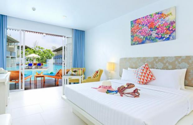 фотографии The Briza Beach Resort (ex. The Briza Khao Lak) изображение №32