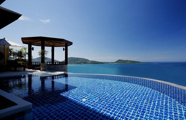 фотографии Centara Blue Marine Resort & Spa Phuket изображение №76