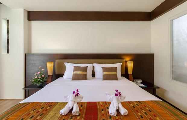 фотографии Thara Patong Beach Resort and Spa (ex. Swiss-Belhotel Thara) изображение №20