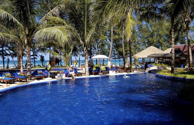 фотографии отеля Sunwing Resort & SPA Bangtao Beach изображение №95