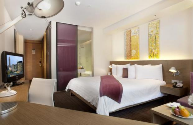 фото отеля Pullman Bangkok King Power изображение №33