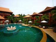 Andamanee Boutique Resort & Spa, 3*