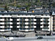 Magic Andorra, 4*