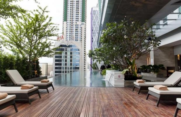 фото отеля Eastin Grand Hotel Sathorn изображение №1