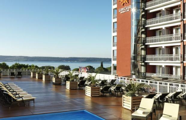 фото отеля Grand Hotel Portoroz (ex.Grand Palace) изображение №1