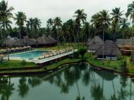Marari Beach Resort, 3*