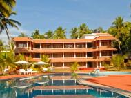 Abad Harmonia Beach Resort, 4*