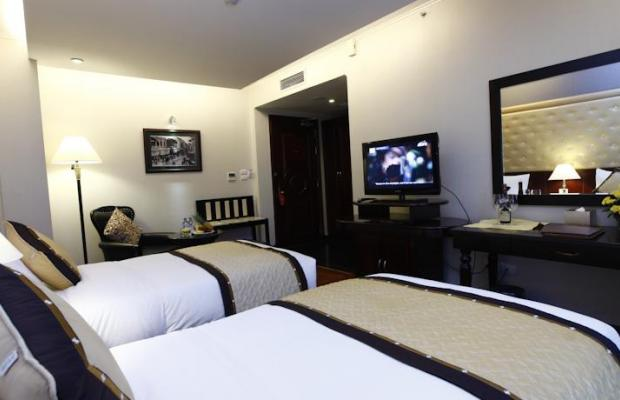 фото отеля Medallion Hanoi Boutique Hotel изображение №9