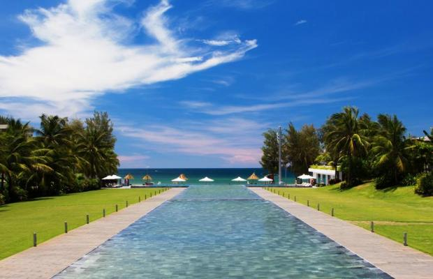 фото отеля Pullman Danang Beach Resort (ex. Lifestyle Resort Da Nang; Life) изображение №5