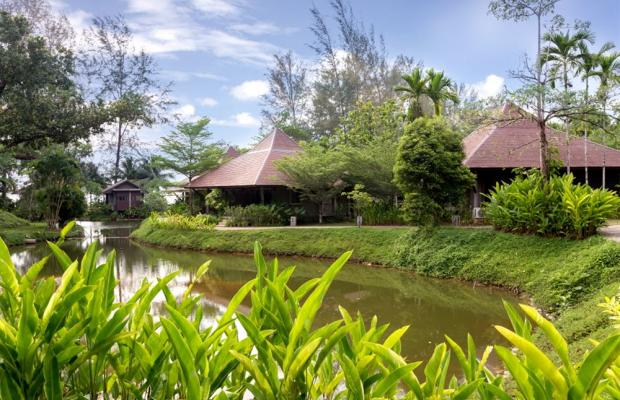 фото Khaolak Wanaburee Resort изображение №6