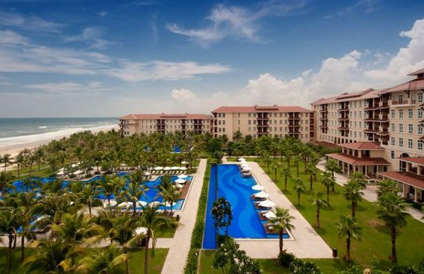 фото отеля Vinpearl Da Nang Resort & Villas изображение №1