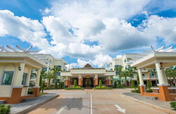 фото отеля Krabi Front Bay Resort изображение №17