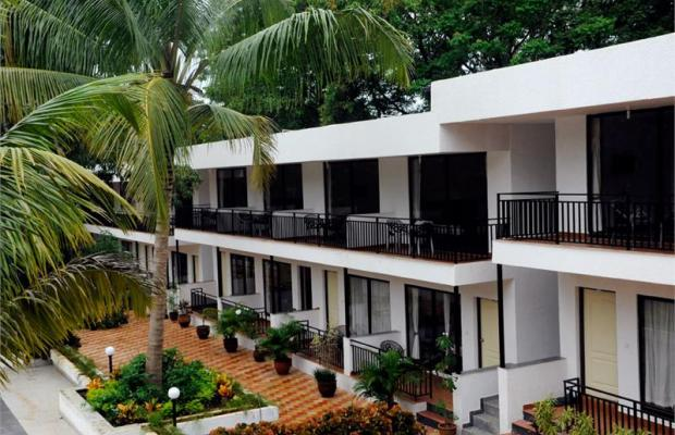фото Le Pearl Goa Resort & Spa (ex. The Ocean Pearl Escape) изображение №6
