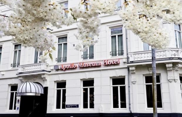 фотографии Best Western Apollo Museumhotel Amsterdam City Centre изображение №16