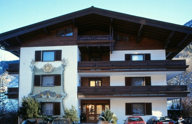 фотографии отеля Leogang and Kaprun (Pension Baranek) (ех. Marco Polo Club Happy) изображение №23