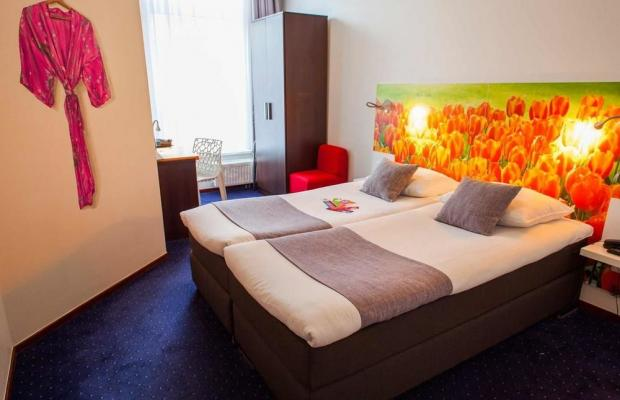фото Ibis Styles Amsterdam City (ex. All Seasons Amsterdam City) изображение №2