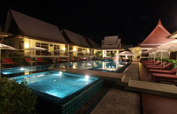 фотографии Bhu Tarn Koh Chang Resort & Spa изображение №36