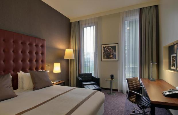 фотографии Crowne Plaza Amsterdam South изображение №36