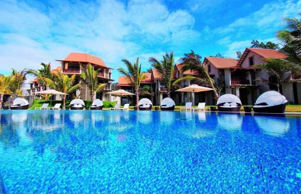 фото Maritim Crystals Beach Hotel Mauritius (ex. Crystals Beach Resort & Spa) изображение №38