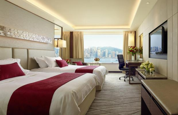фото отеля InterContinental Grand Stanford Hong Kong изображение №13