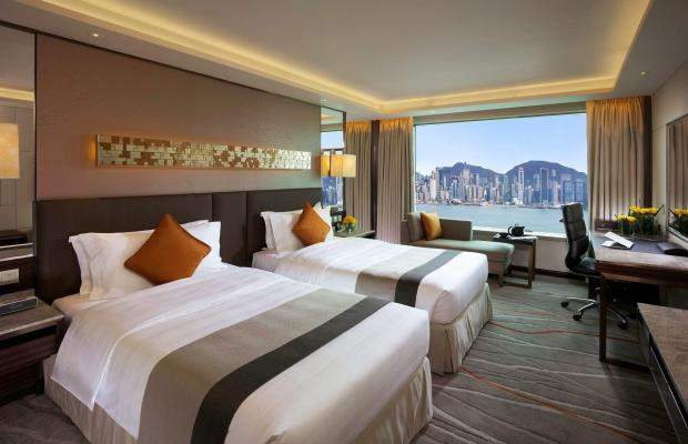 фотографии InterContinental Grand Stanford Hong Kong изображение №24