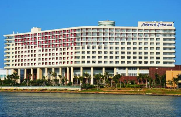 фото отеля Howard Johnson New Port Resort Haikou изображение №1