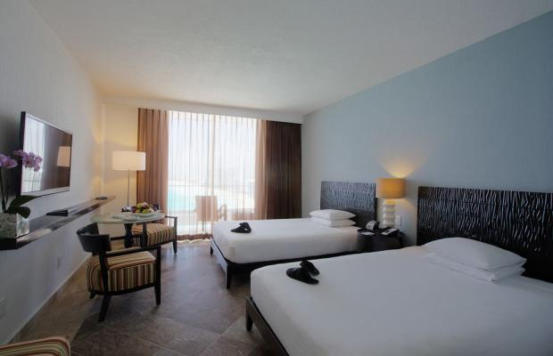 фотографии отеля Krystal Grand Punta Cancun (ex. Hyatt Regency Cancun) изображение №47