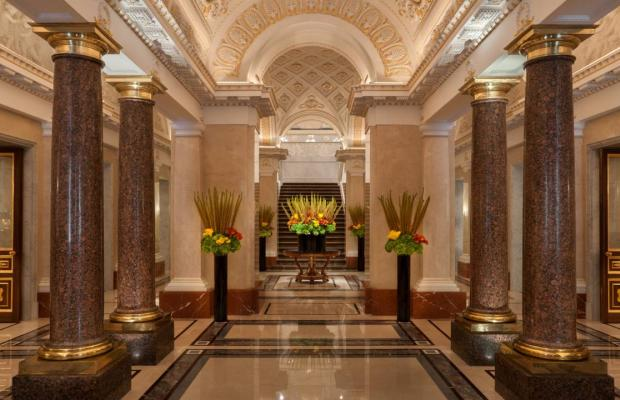 фото отеля Four Seasons Hotel Lion Palace St. Petersburg изображение №5