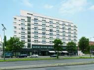 NH Berlin City West, 4*