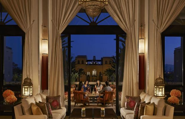 фотографии Four Seasons Resort Marrakech изображение №8