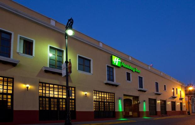 фото отеля Holiday Inn Veracruz Centro Historico (ex. Holiday Inn Veracruz Downtown) изображение №9