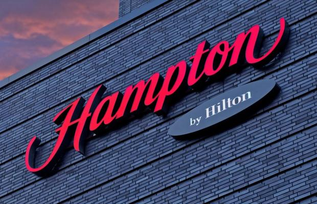 фото отеля Hampton by Hilton Berlin City West изображение №9