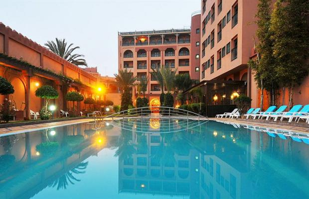 фото отеля Diwane Hotel & Spa Marrakech изображение №1