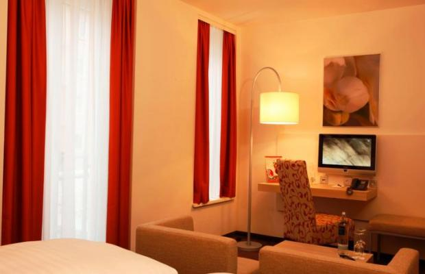 фотографии H+ Hotel Munchen City Centre B&B (ex. Treff Hotel Muenchen City Center) изображение №4