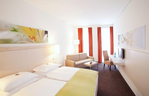 фотографии H+ Hotel Munchen City Centre B&B (ex. Treff Hotel Muenchen City Center) изображение №12