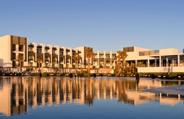 фотографии отеля Sofitel Agadir Thalassa Sea and Spa изображение №27