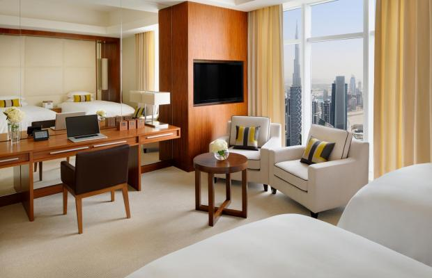 фото отеля JW Marriott Marquis Dubai изображение №5