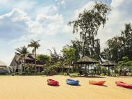 Mercure Phu Quoc Resort & Villas, 4*