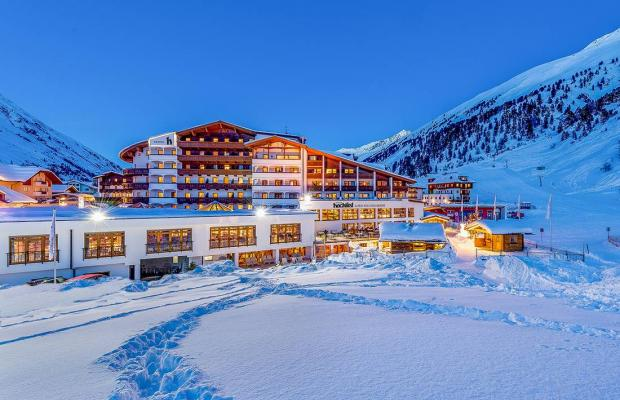 фото Hochfirst Alpen-Wellness Resort изображение №34