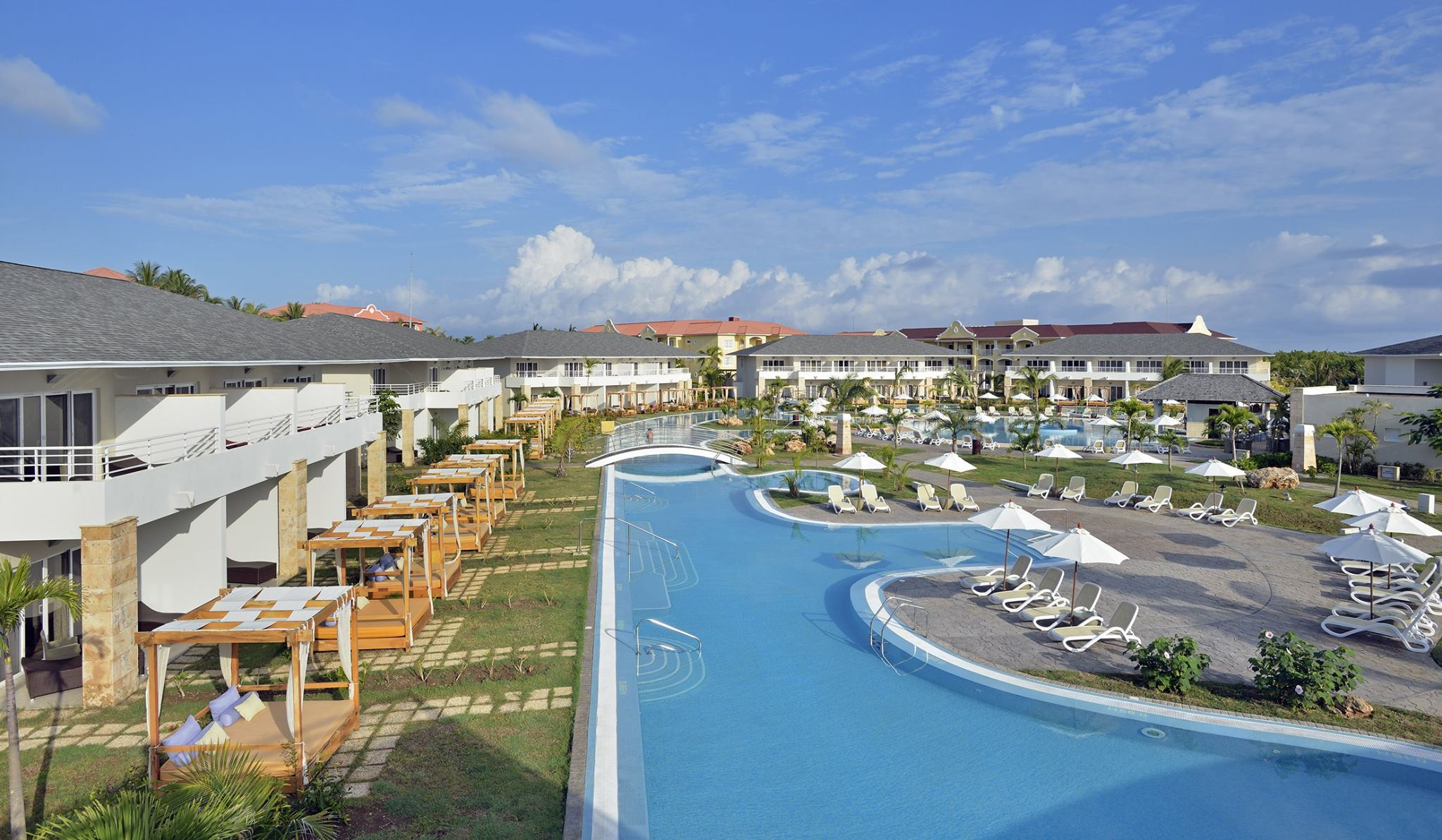 Paradisus Princesa Del Mar (ex. Sandals Princesa Del Mar), 5*, Варадеро princesa extra 310 мл arcoroc