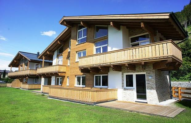 фото AlpenParks Residence Areitbahn in Zell am See изображение №10