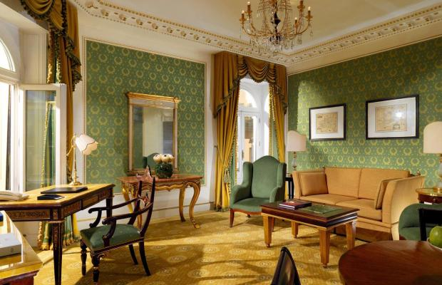 фото The Westin Excelsior (The Westin Excelsior Rome luxury) изображение №22