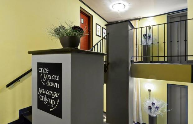 фотографии отеля Oasis Prague Apartments (ex. Venezia Old Town) изображение №7