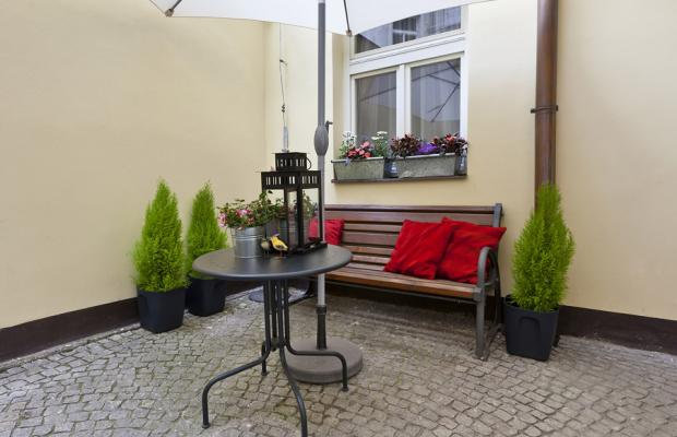 фото Oasis Prague Apartments (ex. Venezia Old Town) изображение №34