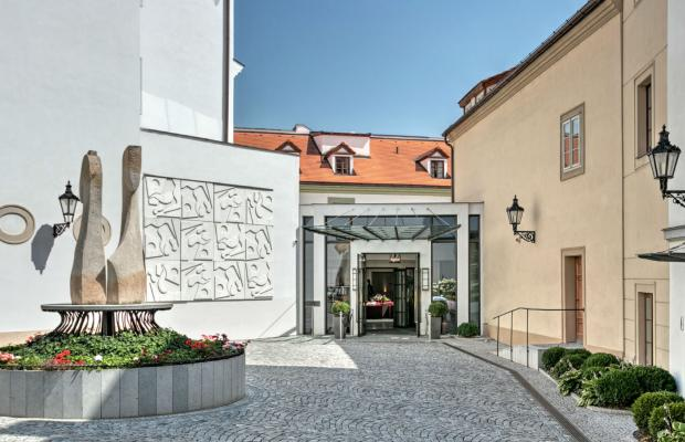 фотографии Augustine, a Luxury Collection Hotel, Prague (ex. Rocco Forte The Augustine Hotel Prague) изображение №68