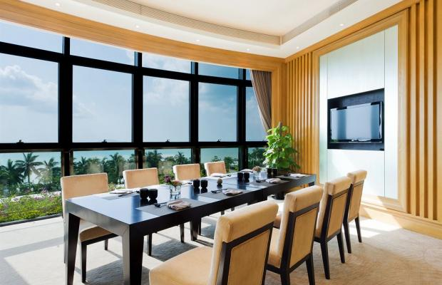 фотографии Four Points by Sheraton Hainan изображение №40