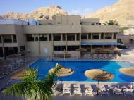Tsell Harim Beach and Resort, 3*